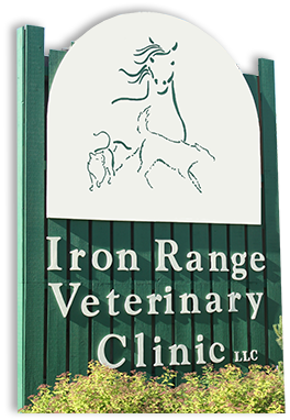 Iron Range Veterinary Clinic – Crosby, MN