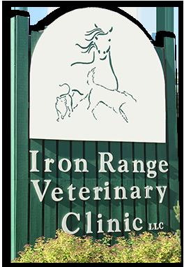 Iron Range Veterinary Clinic – Crosby, MN