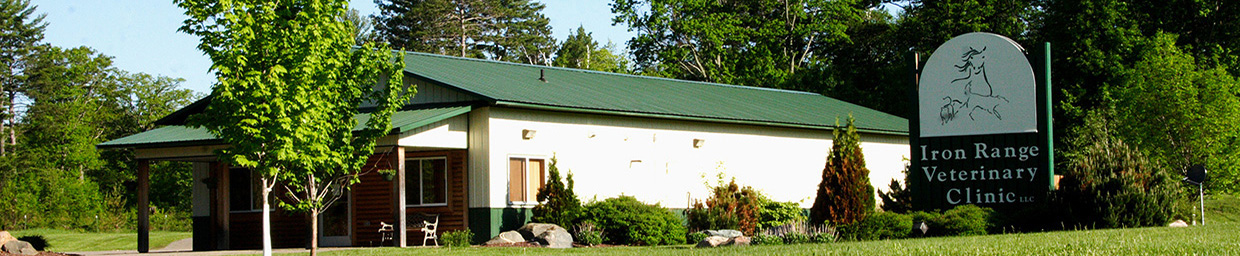 Iron Range Veterinary Clinic